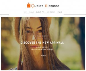 Outlet Bicocca Coupon Codes & Promotions - Bucks Savings